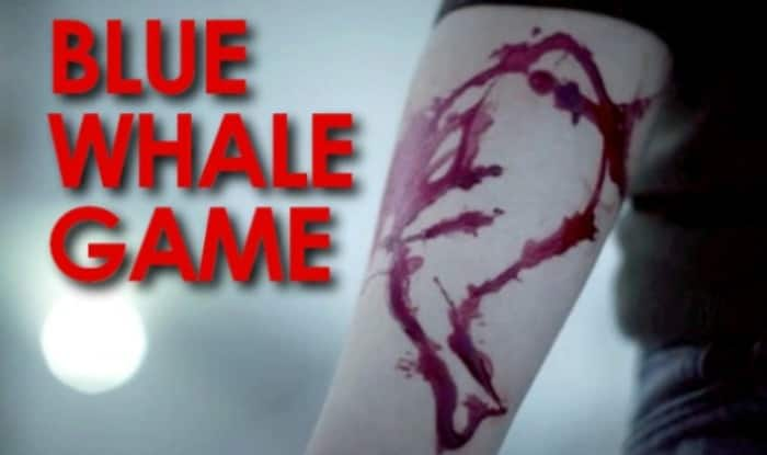 Will ban Blue Whale challenge in Gujarat, says CM Vijay Rupani