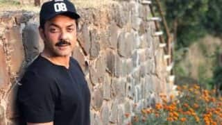 Bobby Deol: I'm Open To Acting In Web Series Or TV Shows