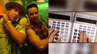 This Despacito Cover Played on Two Calculators Will Blow Your Mind