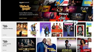 Amazon Channels Introduce 'Brown Sugar' Streaming Service For The Blaxploitation Genre Overseas