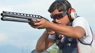 Shapath Bhardawaj, 15, Qualifies For ISSF World Cup Finals