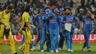 India vs Australia Live Streaming: How and Where to Watch 3rd ODI in Indore