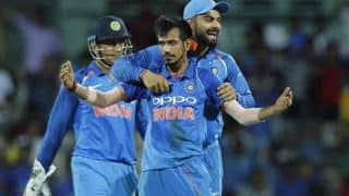MS Dhoni Reads The Situation Very Well And Helps Bowlers in Planning: Yuzvendra Chahal