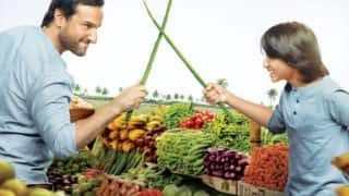 Chef Poster: Saif Ali Khan And Svar Kamble Redefine The Father- Son Relationship During Their Food Trip
