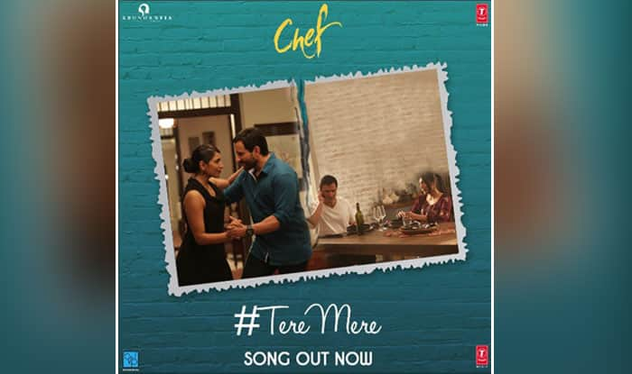 Amaal Mallik roped in as guest composer for Saif Ali Khan's 'Chef'
