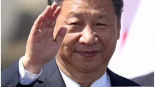 China Will Never Seek Hegemony: President Xi Jinping