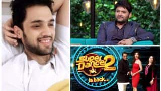 Parth Samthaan Hospitalised, Super Dancer 2 Resumes Shoot, Kapil Sharma To Not Return With His Show: Television Week In Review