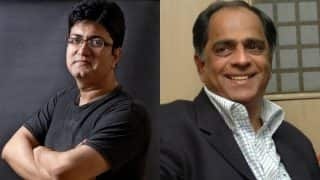 After Pahlaj Nihalani, New CBFC Chief Prasoon Joshi Introduces A Strict Policy For Certification?