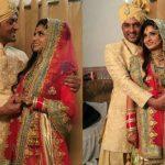 Diya Aur Baati Hum's Suraj Aka Anas Rashid Ties Knot With Heena Iqbal (View Pics)