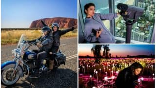 Parineeti Chopra's Australian Diaries Will Make You Ditch Your Work And Go On A Solo Trip (View Pics)