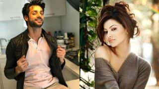 Karan Wahi And Urvashi Rautela Are All Set To Sizzle In Hate Story 4