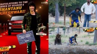 Khatron Ke Khiladi 8 Grand Finale Episode Review: Shantanu Maheshwari Beats Hina Khan, Grabs The Winner's Title