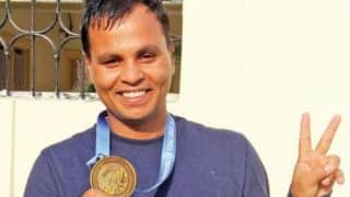 This Commando Injured in 26/11 Attacks Overcame All Odds To Run A 72 Km Ladakh Marathon