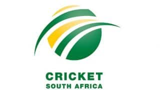 Centurion to Host 'Boxing Day' Test Between South Africa And England