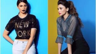 Daisy Shah's Style Files: 6 times Ramratan Star's Style Game Was on Point!