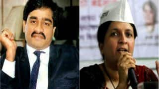 Activist Anjali Damania Receives Call From 'Dawood Ibrahim', Asked to Withdraw Case Against BJP's Eknath Shinde