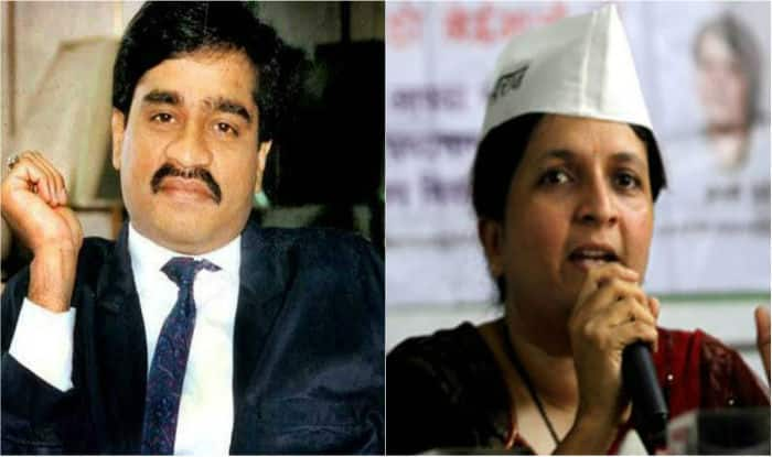 Activist and former AAP leader Anjali Damania gets threat call from Pak