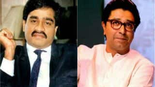 Dawood Ibrahim in Talks With Centre, Likely to be Brought Back to India Before 2019 Polls: Raj Thackeray
