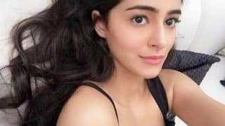 These 5 Pictures Of Ananya Pandey Prove She Is No Less Than Jhanvi Kapoor and Sara Ali Khan