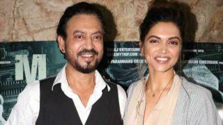 Deepika Padukone And Irrfan Khan's Vishal Bhardwaj Film Is NOT A Biopic On Sapna Didi