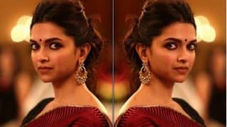 Deepika Padukone Advised Rest For Next 3-4 Months Owing To Severe Backpain
