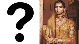 This Actor Can Go To Any Lengths To Work With Deepika Padukone!