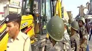 Dera Headquarters Search Operation Continues: Two Secret Tunnels-Firecracker Factory Found, Skin Bank Sealed; No Violence Reported Yet
