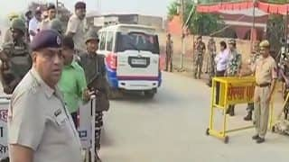 Dera Sacha Sauda Search Operation Underway in Sirsa, Heavy Security in Place