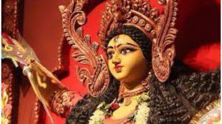 DU प्रोफेसर ने देवी दुर्गा पर किया आपत्तिजनक पोस्ट, शिकायत दर्ज