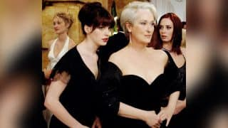 The Devil Wears Prada: Deleted Scene Changes Everything About The Meryl Streep And Anne Hathaway Movie