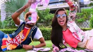 Dhinchak Pooja's New Song Baapu Dede Thoda Cash Is Out With A New Video And It Is As Cringe-Worthy As Other Songs Of The Singer