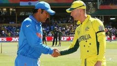 Dhoni Will Play 2023 World Cup: Michael Clarke