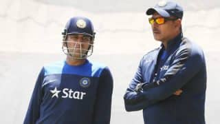 MS Dhoni Not Even Half Finished Yet: Ravi Shastri