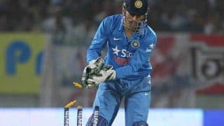 MS Dhoni Among Greatest Stumpers, Says Australian Great Adam Gilchrist