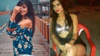 Actress Divya Agarwal Looks Smoking Hot in The Song Dum Maro Dum: 5 Other Times When Divya Looked Drop Dead Gorgeous
