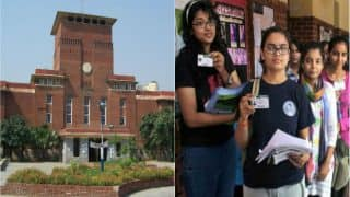 DUSU Elections 2018: Voting to Decide Fate of 23 Candidates Underway; NSUI, ABVP, CYSS in Three-way Fight