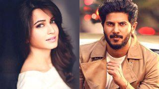 Dulquer Salmaan To Romance Kriti Kharbanda in Karwaan