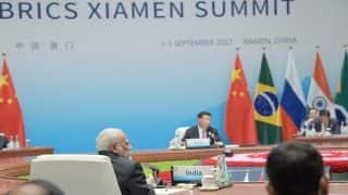 Pakistan Shamed at BRICS Summit, China Signs Declaration Naming JeM, LeT as Global Terror Groups