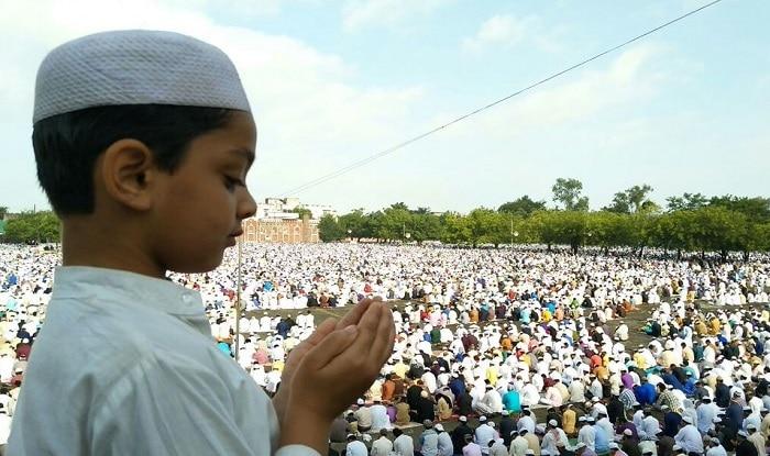 When is eid ul fitr in saudi arabia