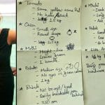 This Precise Grocery Shopping List of An Indian Wife For Her Husband Will Make You Laugh Like Crazy