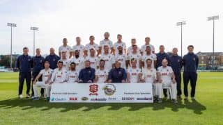 Essex Win English County Championship Since 1992