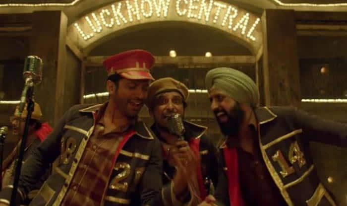 'Lucknow Central' is about finding hope in dark situations