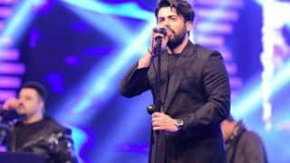 Fawad Khan Singing Hamesha At Pepsi Battle Of The Bands Finale Will Wash Away Your Monday Blues