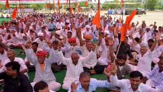 Rajasthan Government Announces Farm Loan Waiver Amounting Rs 20,000 Crore, Protest Called Off in Sikar