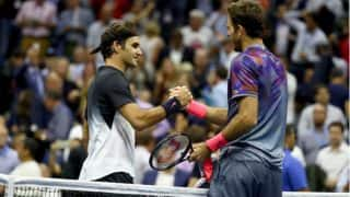 US Open 2017: Del Potro Knocks Out Roger Federer, Sets up Semis Clash With Rafael Nadal