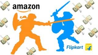 Amazon's Great Indian Sale, Flipkart's Big Billion Day Sale to Begin Next Week; Top Deals to Watch Out For
