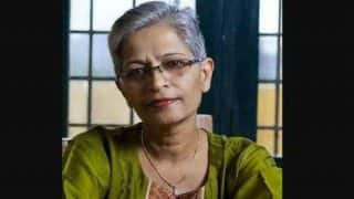 Gauri Lankesh Murder Case: 37-Year Old Man Arrested by SIT