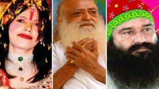 Akhada Parishad Lists 14 Fake Godmen Including Asaram Bapu, Ram Rahim, Rampal; Requests Govt For Stern Action