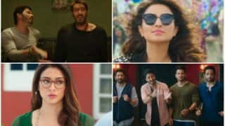 Golmaal Again Trailer OUT: Ajay Devgn And Team Are All Set To Tickle Our Funny Bone With This Horror-Comedy