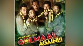 Golmaal Again Trailer: Twitterati Has Mixed Reactions After Watching Ajay Devgn And Rohit Shetty Film's Teaser Video